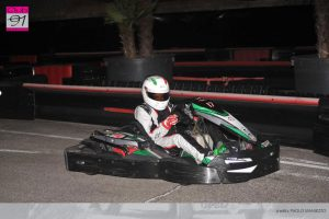 Gara kart endurance Club 91 2019