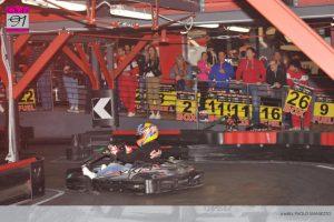 Gara kart endurance Club 91 2019