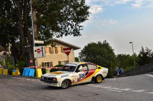 2017 img STORICHE Rally Alpi Orientali Historic dsc 0955