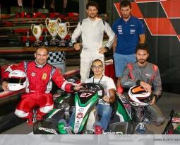 Club 91, nel karting, è in costante crescita