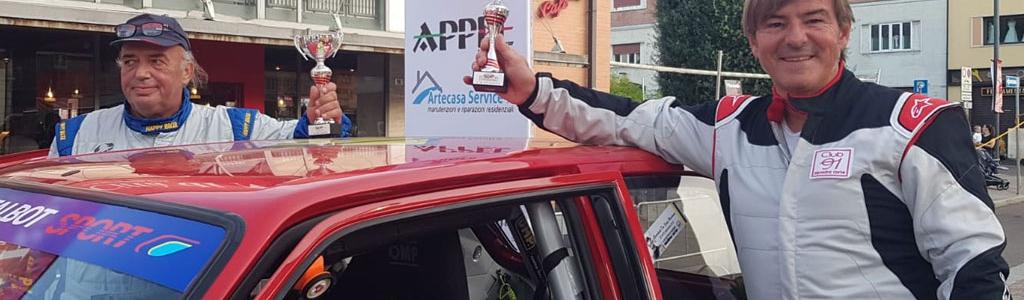 Sorgato sugli scudi alla Sport Città di Modena